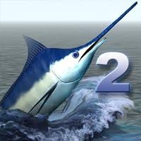 iFishing Saltwater 2