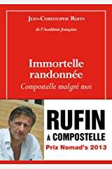 Immortelle randonnée Format Kindle
