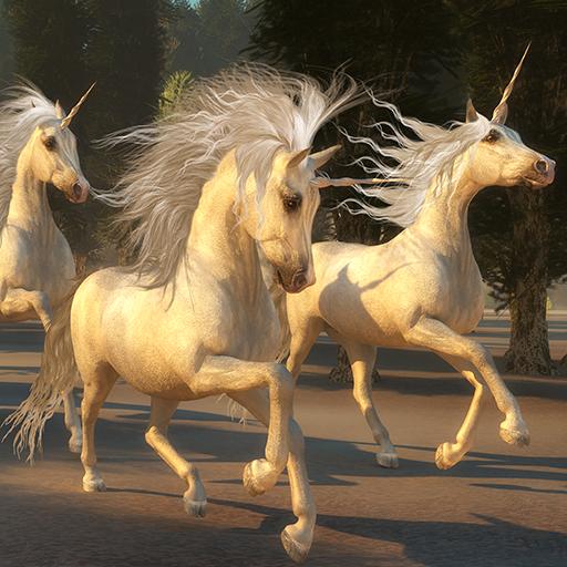 Unicorn Live Wallpapers ()