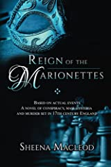 Reign of the Marionettes Kindle Edition