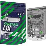 Simply Simple Detoxyn Detox & Cleanse Capsules Psyllium Husk Capsicum Chlorella