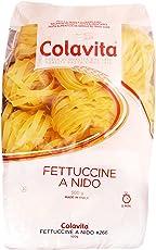 Colavita Fettuccine Pasta 500g (Durum Wheat)-Special Shape