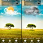Cute Weather - Wetter