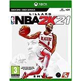 NBA 2k21, Xbox One (Edición Exclusiva Amazon)