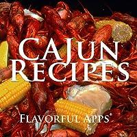 Würzige Cajun Rezepte