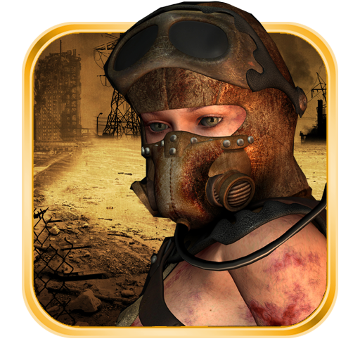 Wasteland Hidden Object