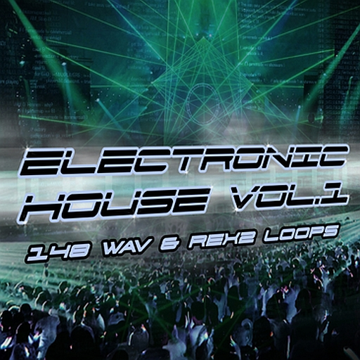electronic-house-vol-1