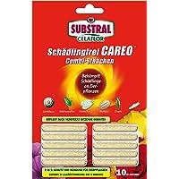 Substral Celaflor Schädlingsfrei Careo Combi-Stäbchen, mit Pflanzenschutz und Düngerfunktion, 10 St