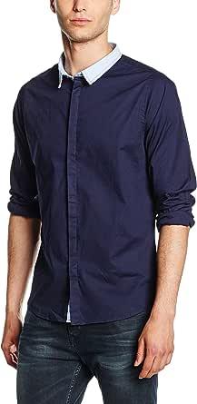 HOPE'N LIFE Men's Nidav Business Shirt