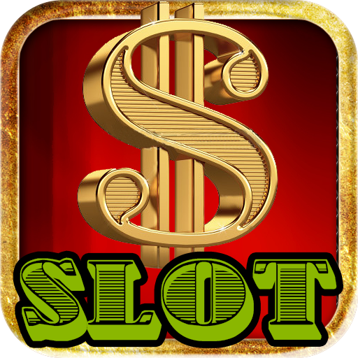 Top US Dollar Bill Cash Bonus Progressive Jackpot Lucky Vegas Casino Slot Poker Machine - Free Casino Slots - Dime Bank