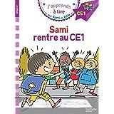 Sami et Julie CE1 Sami rentre au CE1: Niveau CE1