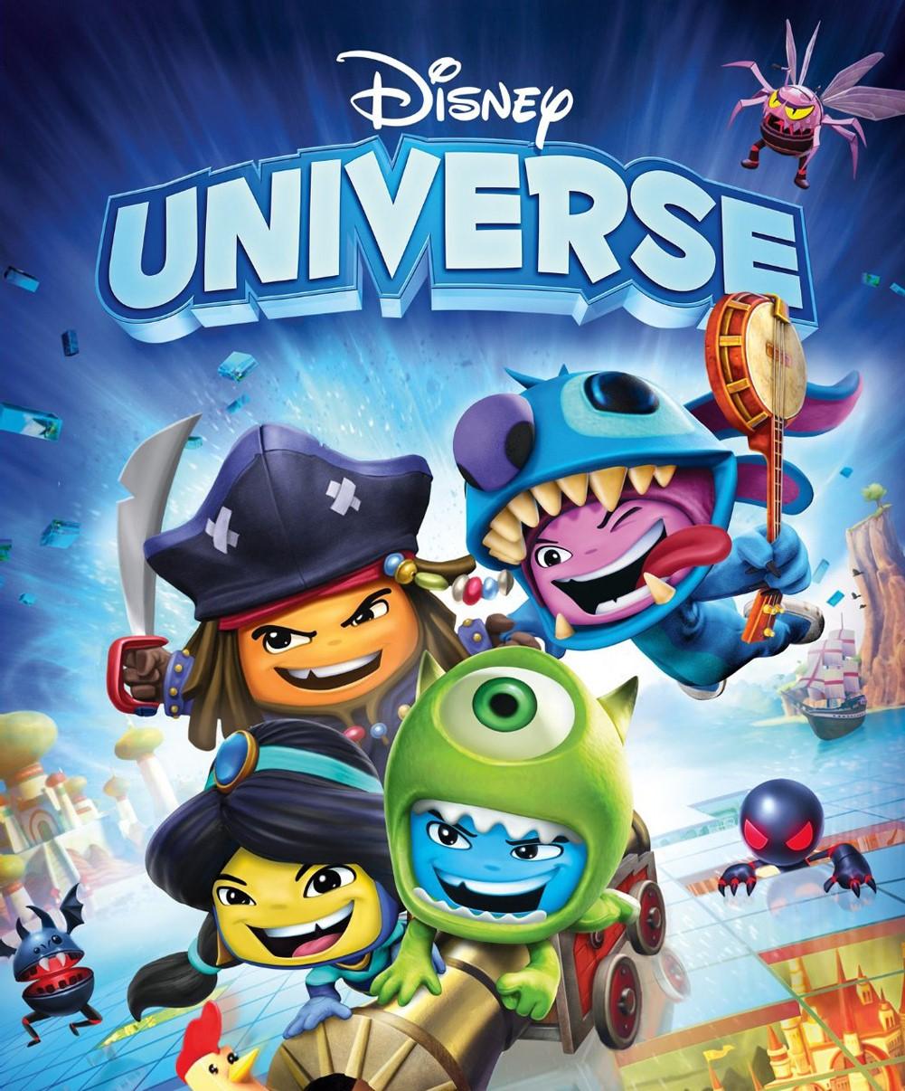 Disney Universe [PC Code - (Universe Disney Kostüme)
