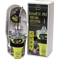 ACR Globalfix V4 Cat 1 Epirb (automatique) - Programmé pour l'enregistrement Français