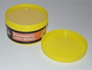 B & E Bienenwachs-Lederpflege-Balsam