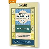 Educart NCERT Exemplar Maths Class 10 Problem Solutions (With Reduced Syllabus Chart For 2021)