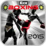Kick Boxing 2015