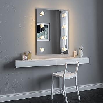 miroir avec led best suspension salle de bain led ideas amazing house design with miroir avec. Black Bedroom Furniture Sets. Home Design Ideas