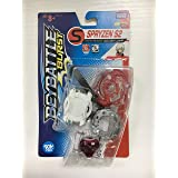 Beybattle Starter Storm Spryzen , for Unisex S2-BB-3-T