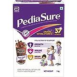 PediaSure Complete Balanced Nutritional Supplement to Help Kids Grow - 1 kg (Chocolate) Box