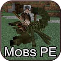 Legendary Creatures Mobs pe