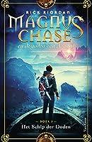 Het schip der doden (Magnus Chase en de goden van Asgard Book 3)