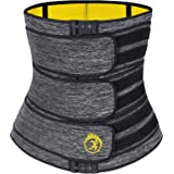 SEXYWG Taille Trainer voor Vrouwen Neopreen Sauna Tummy Control Taille Trimmer Corset Afslanken Body Shaper