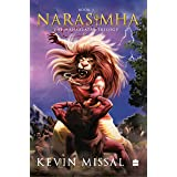 Narasimha: The Mahaavatar Trilogy Book 1