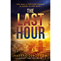 The Last Hour: '24' set in Ancient Rome (English Edition)