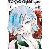 Tokyo Ghoul: re, Vol. 2 (Volume 2)