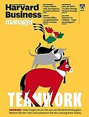 Harvard Business Manager 6/2017: Teamwork