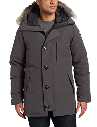 veste canada goose impermeable
