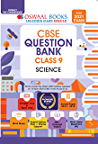 Oswaal CBSE Question Bank Science, Class 9 (For 2021 Exam)
