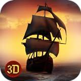 Pirate Fleet Commander: Ultimate Corsair King Simulator