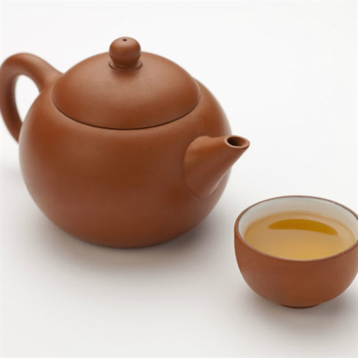 tao of China tea