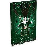 NESTLÉ AFTER EIGHT Adventskalender mit Pfefferminz-Schokolade sowie dunkler Schokolade mit Minzcremefüllung…