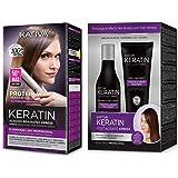 Kativa Keratin Pack Alisado Brasileño + Post Alisado