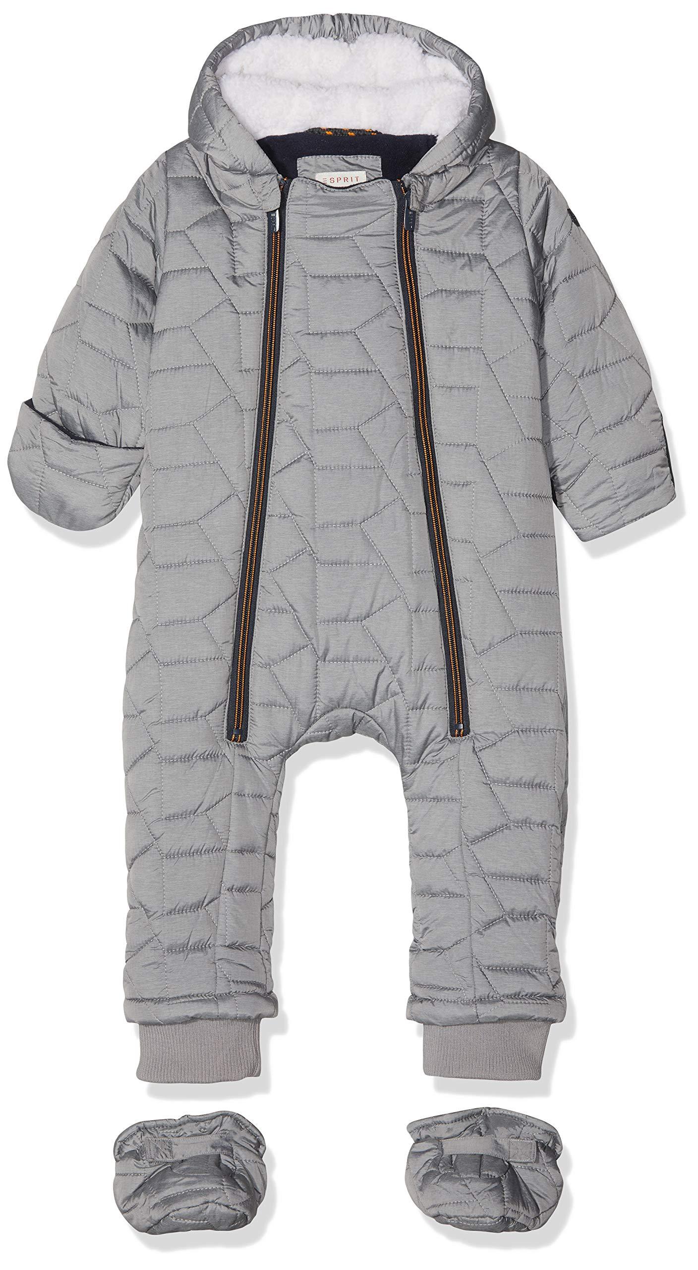 Esprit Kids Overall Snow For Boy Pantalones de Peto para Bebés