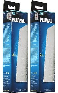 Extrem Fluval Innenfilter U4 für Aquarien bis 240 L: Amazon.de: Haustier FM69