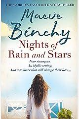 Nights of Rain and Stars Kindle Edition