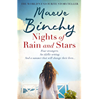 Nights of Rain and Stars: The perfect summer read (English Edition)