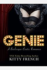 Genie: A Burlesque Romance Kindle Edition