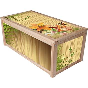 Stikkipix Traumwelt Mobelsticker Aufkleber Fur Die Kiste Box APA Von IKEA