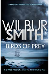 Birds of Prey: The Courtney Series 9 Kindle Edition