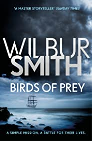 Birds of Prey: The Courtney Series 9 (English Edition)