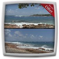 Rocky Shore HD - Wallpaper & Themes