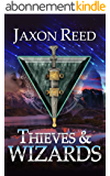 Thieves and Wizards (The Forlorn Dagger Book 1) (English Edition)