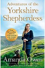 Adventures Of The Yorkshire Shepherdess Hardcover