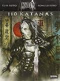 Malefic Time 2 - 110 Katanas