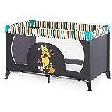 Hauck Kinderreisebett Dream N Play Disney / inklusive Matratze und Tasche / 120 x 60cm / ab Geburt / tragbar und faltbar