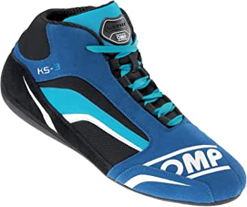 OMP ompic//10039/Gel Insole per Endurance Scarpe OMP taglia 39
